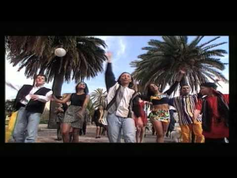 DJ BoBo - EVERYBODY ( Official Music Video )