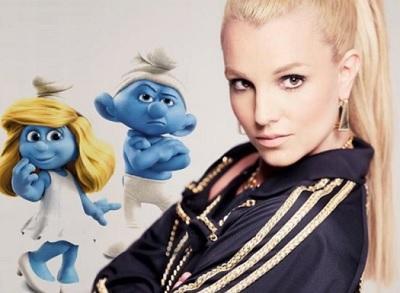 Britney Spears - Ooh la la (Clip)