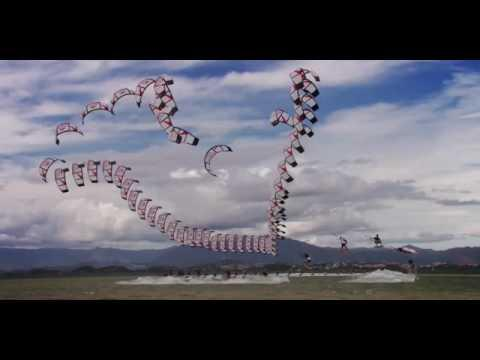 Aaron Hadlow - CALIBRATE: A kiteboarding film by Andy Gordon