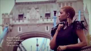 POSA YA BOLINGO BY ALICIOS [OFFICIAL VIDEO] - CONGO MUSIC - AFRICAN MUSIC TV .